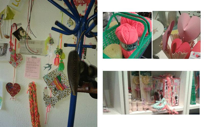 boutique handmade heaven amsterdam